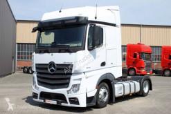 Tracteur Mercedes Actros 1843 ACTROS BigSpace Retarder 2x Tank surbaissé occasion