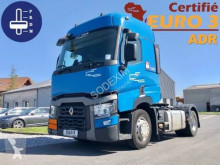 Traktor Renault T-Series 460 farligt gods/adr begagnad