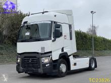 Traktor Renault Renault_T 460 begagnad