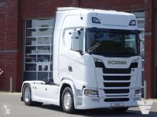 Cap tractor Scania S noua