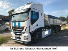Tracteur Iveco Stralis Stralis AS440S480 (42,48) 2 Kreis Kipphydraulik occasion