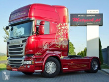 Traktor Scania R 450 /TOPLINE / RETARDER /NAVI / I-COOL /EURO 6 begagnad