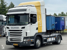 Cap tractor Scania G 380 second-hand