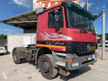 Tracteur Mercedes Actros 2040 occasion
