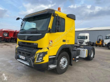 Tracteur Volvo FMX 460 occasion