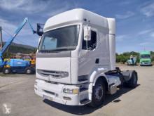 Tractor Renault Premium 420