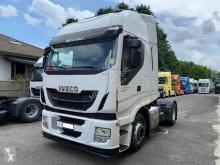 Tracteur Iveco Stralis 480 produits dangereux / adr occasion