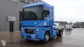 Renault Magnum AE 430 tractor unit used