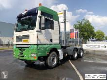 Tracteur MAN TGA 26.530 occasion