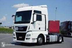 Tracteur MAN TGX / 18.440 / EURO 6 / ACC / XXL / EfficientLine 2