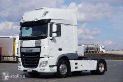 Traktor DAF 106 / 440 / EURO 6 / ACC / SSC / HYDRAULIKA / RETARDER begagnad