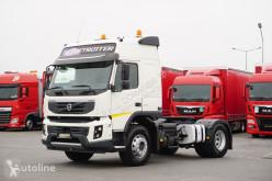 جرار Volvo FMX / 380 / E 5 / SILNIK 13 LITRÓW / MANUAL / HYDRAULIKA مستعمل