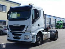 Cabeza tractora Iveco Stralis Stralis 560*Euro 6*Schalter*Hydraulik*Külhbox*