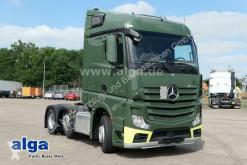 Tracteur Mercedes Actros 2551 LS Actros 6x2, 3-Achser, Spurassistent occasion