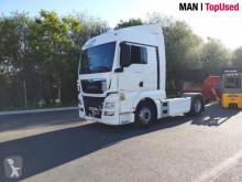 Cabeza tractora MAN TGX 18.460 4X2 BLS productos peligrosos / ADR usada