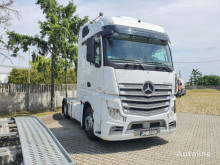 Tracteur Mercedes Actros 1842 ,Steel /Air , Euro 5 ,Automat occasion