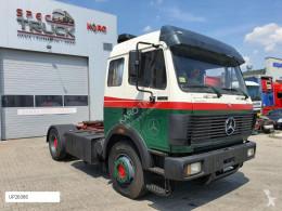 Tracteur Mercedes SK 1748, Full Steel, V8 Engine occasion