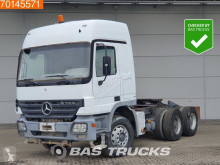 Tracteur Mercedes Actros 3348 occasion