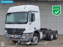 Mercedes Actros 3348 tractor unit used