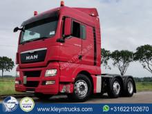 Tracteur MAN TGX 26.440