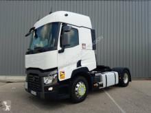 Tracteur produits dangereux / adr Renault T-Series 460.19 DTI 11