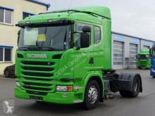 Trekker Scania G410*Euro 6*Retarder*Kühlbox*Standheizu tweedehands
