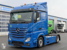 Tracteur convoi exceptionnel Mercedes Actros 1845*Euro 6*TÜV*Retarder*Kühlbox*Klima*