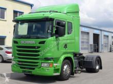 Tracteur Scania G360*Euro 6*Retarder*Klima*Kühlbox* occasion