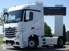Tracteur Mercedes ACTROS 1845 /HYDRAULIC SYSTEM/EURO 6/I-COOL/ occasion