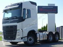 Tracteur convoi exceptionnel Volvo FH 500 / 6X4 / EURO 6 / ACC / KIPPER HYDRAULIC