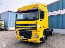 Tracteur DAF 95-430XF SPACECAB (MANUAL GEARBOX / AIRCONDITIONING / EURO 3) occasion