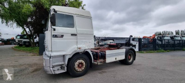 Tracteur Renault Manager G340 TI