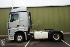 Cabeza tractora Mercedes Actros 1842 productos peligrosos / ADR usada