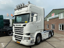 Tracteur Scania R 730 occasion