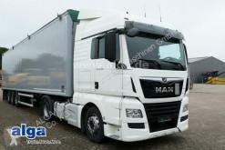 Tracteur MAN 18.460 TGX BLS 4x2, Intarder, Klima, Hydraulik