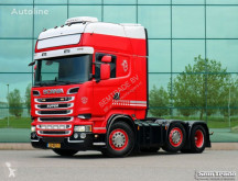 Tracteur Scania R520 6X2 occasion
