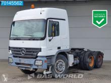 Cap tractor Mercedes Actros 3348 second-hand