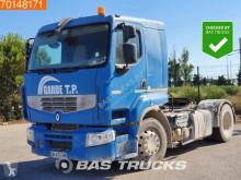 Cabeza tractora Renault Premium 450 productos peligrosos / ADR usada