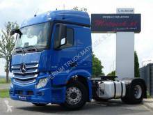 Tracteur Mercedes ACTROS 1848 / KIPPER HYDRAULIC SYSTEM / ACC/ALU