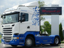 Cap tractor Scania R 450 /RETARDER/EURO 6/I-COOL / HIGHLINE second-hand