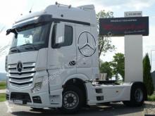 Tahač Mercedes ACTROS 1845 / BIG SPACE / EURO 6 / použitý