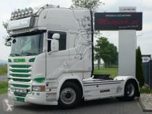 Tracteur Scania R 490 /TOPLINE/RETARDER/E6/ ACC /I-COOL/ occasion