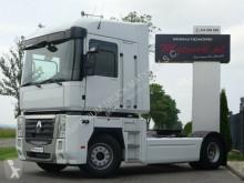 Ciągnik siodłowy Renault MAGNUM 520 DXI/RETARDER/EEV/SALOON/TIRES 100 % używany