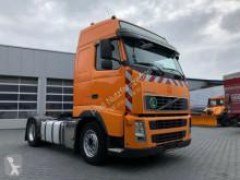 Traktor Volvo FH13 FH13-440 Globetrotter- MANUAL- Klima begagnad