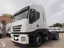 Cabeza tractora Iveco Stralis 500 MANUALE RETARDER ADR 2010 EURO 5 usada