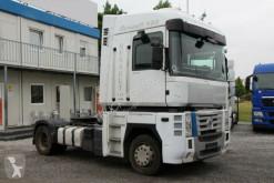Tahač Renault MAGNUM 480 DXI, LOW DECK, EURO 5 EEV
