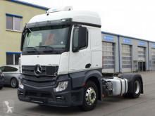 Mercedes Sattelzugmaschine Actros Actros1843*Euro6*TÜV*Retarder