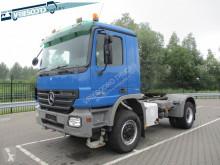 Tracteur Mercedes Actros 2046 occasion