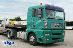 Tracteur MAN TGA 18.430 TGA BLS 4x2, alter Tacho, Intarder, Hydr. occasion