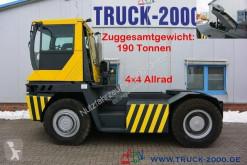 Tracteur de manutention Terberg RT 382 4x4 RoRo Terminal 190 to Zugkraft occasion